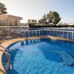Отель H·TOP Molinos Park Испания, Салоу - - забронировать отель H·TOP Molinos Park, цены и фото номеров бассейн