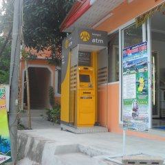 Отель Budchui Village2 банкомат