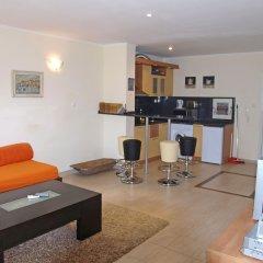 Отель Sunny Fort Болгария, Солнечный берег - отзывы, цены и фото номеров - забронировать отель Sunny Fort онлайн комната для гостей
