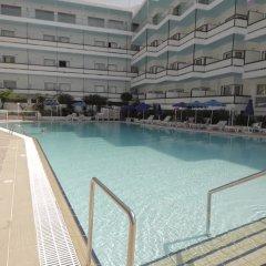Hotel Belair Beach бассейн фото 3