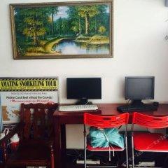 Thanh Thuy Hotel Нячанг интерьер отеля фото 2