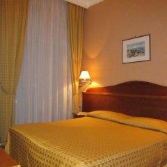 Отель Conchiglia D'oro Италия, Палермо - отзывы, цены и фото номеров - забронировать отель Conchiglia D'oro онлайн комната для гостей фото 2