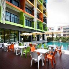 Отель UD Pattaya питание фото 3