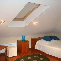 Гостиница Soul Place 3* Стандартный номер с различными типами кроватей фото 2