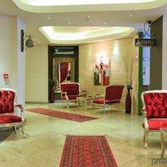 Отель Mood Design Suites фото 6