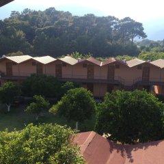 Woodline Hotel балкон