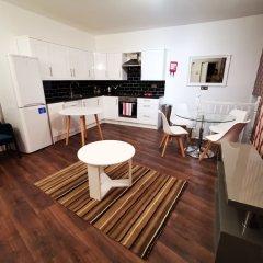 Апартаменты London Euston Luxury Apartments Лондон в номере фото 2