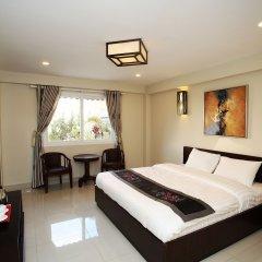 Отель Bach Duong Villa Далат комната для гостей фото 5