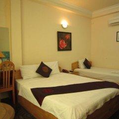 Отель Anh Tu Hotel Вьетнам, Хошимин - отзывы, цены и фото номеров - забронировать отель Anh Tu Hotel онлайн комната для гостей фото 2