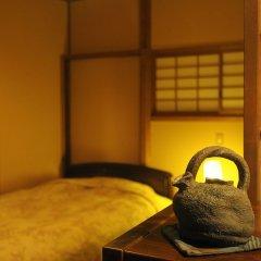 Отель Oyado Hanabou Минамиогуни удобства в номере