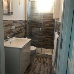 Отель Hannabael Джардини Наксос ванная фото 2