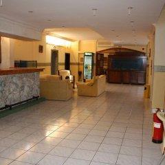 Marsyas Hotel интерьер отеля