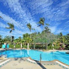 Отель Lanta Sand Resort & Spa бассейн фото 2
