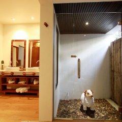 Отель Mimosa Resort & Spa с домашними животными