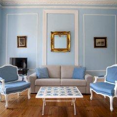 Отель Casa do Príncipe Лиссабон комната для гостей