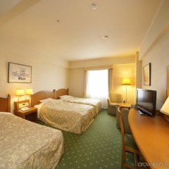 Hotel Nikko Huis Ten Bosch комната для гостей