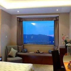 Friendship Hotel Hangzhou интерьер отеля фото 3