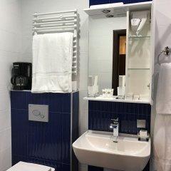Отель Du Vin Rouge Грузия, Тбилиси - отзывы, цены и фото номеров - забронировать отель Du Vin Rouge онлайн ванная фото 2