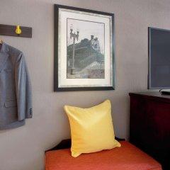 Отель Hampton Inn Memphis/Collierville удобства в номере