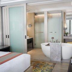 Отель Intercontinental Phuket Resort Таиланд, Камала Бич - отзывы, цены и фото номеров - забронировать отель Intercontinental Phuket Resort онлайн ванная