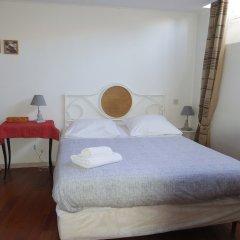 Отель Appartement Marius Monti комната для гостей