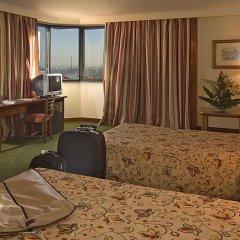 Hotel Real Parque комната для гостей фото 6