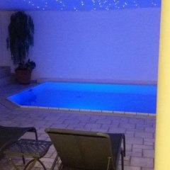 Hotel Maximilian Меран бассейн фото 2