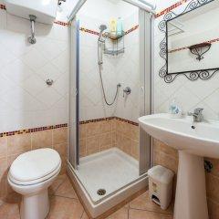 Отель Vatican Rose ванная
