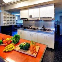 Отель HI-Vancouver Jericho Beach Канада, Ванкувер - отзывы, цены и фото номеров - забронировать отель HI-Vancouver Jericho Beach онлайн в номере