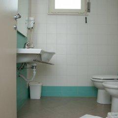 Отель Residence Art ванная