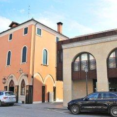 Отель 5 Colonne Италия, Мирано - отзывы, цены и фото номеров - забронировать отель 5 Colonne онлайн парковка