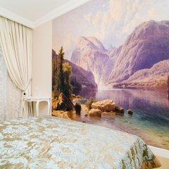Отель Vip kvartira Leningradskaya 1 3 5 Минск фото 3