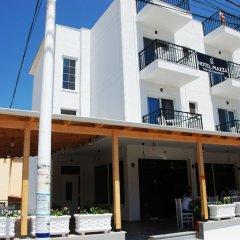 Отель Piazza Албания, Ксамил - отзывы, цены и фото номеров - забронировать отель Piazza онлайн фото 16