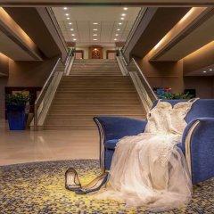 Отель Sofitel Athens Airport Спата с домашними животными
