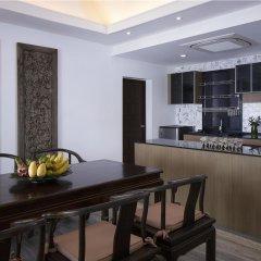 Отель Samui Palm Beach Resort Самуи в номере