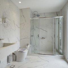 Отель Athos Греция, Афины - отзывы, цены и фото номеров - забронировать отель Athos онлайн ванная
