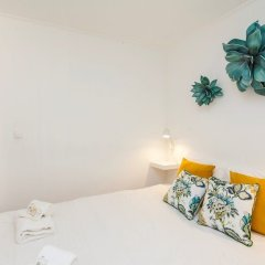 Отель Bairro Alto Blue by Homing комната для гостей фото 2
