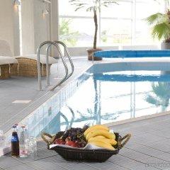 Отель Comwell Middelfart Миддельфарт бассейн