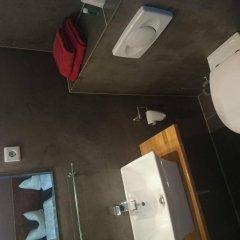 Отель Skada City Cölln Германия, Кёльн - отзывы, цены и фото номеров - забронировать отель Skada City Cölln онлайн ванная фото 2