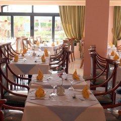 Golden 5 Diamond Beach Hotel & Resort питание