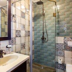 Гостиница Дача (Геленджик) ванная фото 2