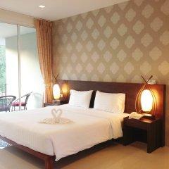 Отель L'esprit de Naiyang Beach Resort комната для гостей фото 5