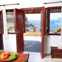 Отель Amoudi Villas Греция, Остров Санторини - отзывы, цены и фото номеров - забронировать отель Amoudi Villas онлайн в номере фото 2