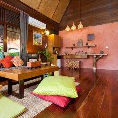 Отель Koh Tao Cabana Resort Таиланд, Остров Тау - отзывы, цены и фото номеров - забронировать отель Koh Tao Cabana Resort онлайн фото 11