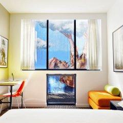 Отель Tryp Fortitude Valley комната для гостей фото 5