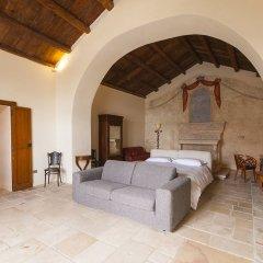 Отель Masseria Celentano Relais & Agriturismo Сан-Северо комната для гостей фото 3
