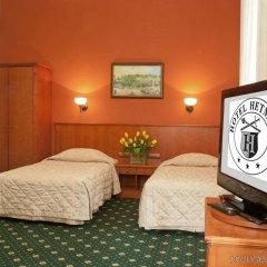 Hotel Hetman Варшава комната для гостей фото 2