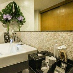 OneLoft Hotel 4* Номер Делюкс с разными типами кроватей фото 4