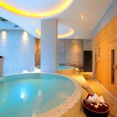 Отель Kamala Resort and Spa сауна