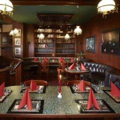 Отель Excelsior Чехия, Марианске-Лазне - отзывы, цены и фото номеров - забронировать отель Excelsior онлайн питание